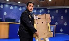 4-ма българи в канал за трафик на кокаин с доктора на Марадона