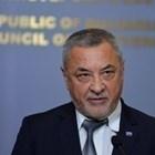 Лидерът на НФСБ Валери Симеонов СНИМКА: Архив