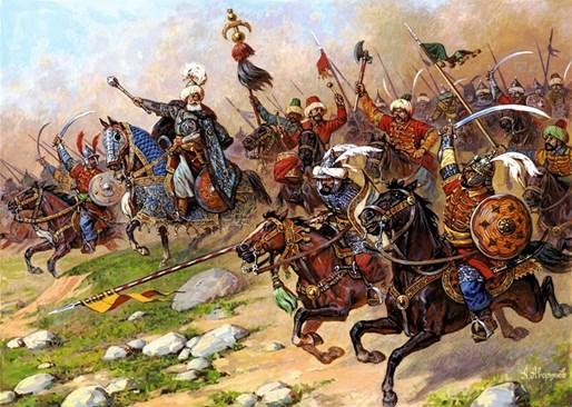 Според легендата османците не успяват с битки да превземат София, а чрез хитрост.
