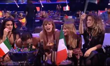 Искат дисквалификация на победителя в Евровизия, смъркал кокаин публично на финала
