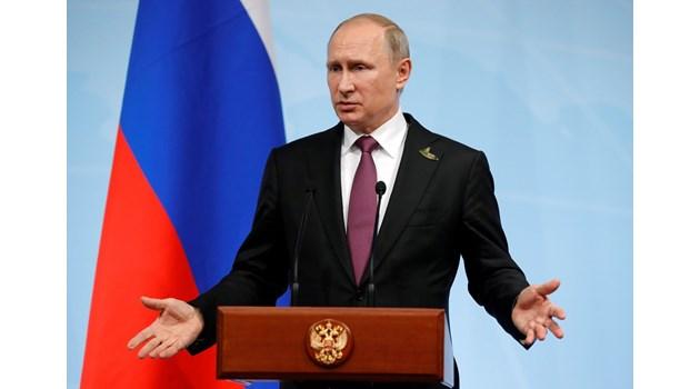 755 американски дипломати трябва да напуснат Русия