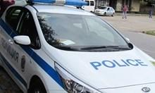 При полицейска акция спипаха четирима с дрога във Варна