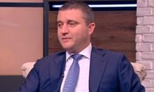Горанов: Ако колегите от БСП смятат, че 1 лев субсидия е малко, да кажат колко им трябват