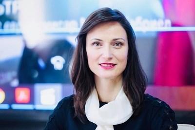 Мария Габриел също е включена в списъка с предложените нови еврокомисари