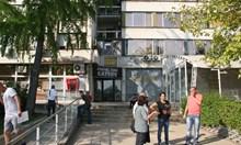 След акцията в ДАИ-Пловдив трима транспортни шефове в ареста