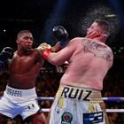 В сърцето на пустинята Джошуа и Руис ще пренапишат историята на световния бокс