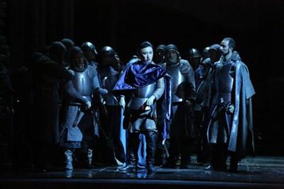 Снимки Софийска опера и балет