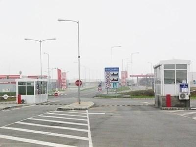 """Служители на ГКПП """"Лесово"""" откриха близо 20 000 недекларирани евро"""