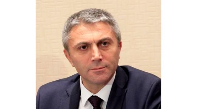 ДПС преизбра Карадайъ за свой лидер