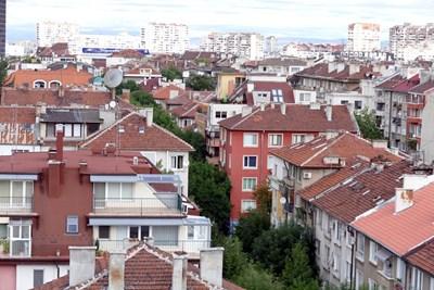 Само един от всеки 10 имота е застрахован, въпреки че над 90% от жилищата в България са частна собственост.