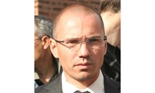 Ангел Джамбазки: Субсидията за партиите ще бъде намалена