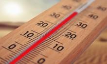 За трети пореден ден температурите в Западна Австралия достигнаха 40 градуса по Целзий