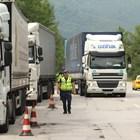 Камионите все пак ще се връщат на 8 седмици.