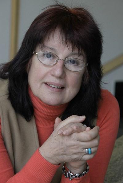 Надежда Ковачева