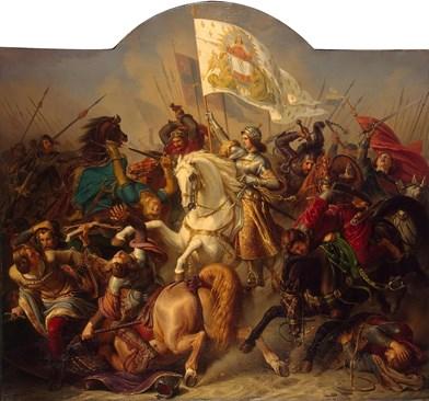 Шизофрения ли превръща Жана д'Арк в легенда?