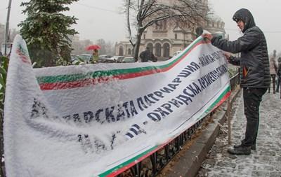 """""""168 часа"""": 1999 г.: заплашват Неофит със съд за опит да признае македонската църква"""