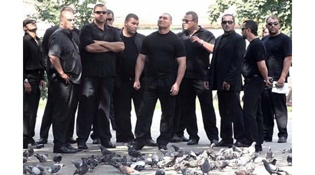 Каква работа може да има в България, там няма ли само мафия?