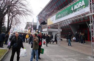 Повече от 47 000 души посетиха мегафорума за агробизнес, храни и напитки в Пловдив