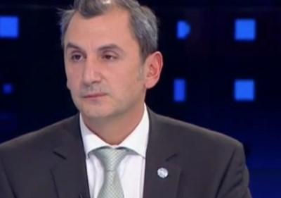 Михаил Околийски КАДЪР: БНТ
