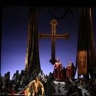 """Снимки от операта """"Янините девет братя"""", с която се открива сезон 2020/2021 СНИМКИ: Софийската опера и балет"""