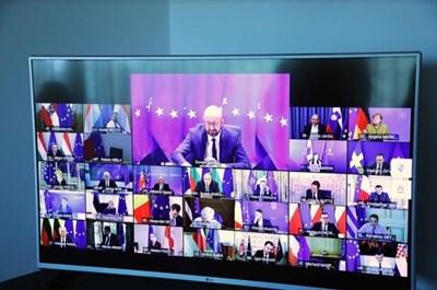 Борисов: Не е нужно всяка членка на НАТО да разполага с цялата техника