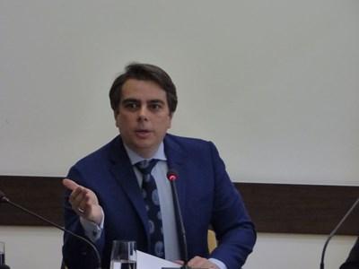 Асен Василев Снимки: Румяна Тонева