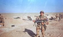 Бивш легионер: Бях снайперист, но няма да кажа колко души съм убил