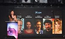 Кристоф Ламбер в 5-ото издание на Cinelibri обявява победителите
