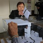 """В големите секции на 4 април ще може да се гласува и с машина.  СНИМКА: """"24 ЧАСА"""""""