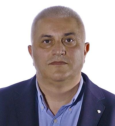 Проф. Ивайло Търнев, началник клиника по нервни болести, Университетска болница Александровска