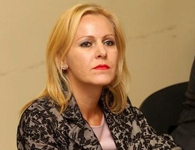 Прокурор Сийка Милева