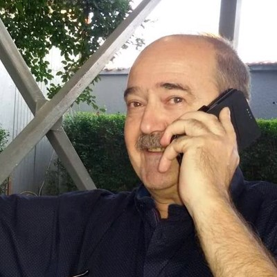 Юрий Борисов. Снимка Фейсбук