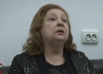 Здравка Методиева Кадър: Нова телевизия