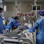 2898 достигна броят на жертвите на коронавируса в Иран СНИМКА: Ройтерс