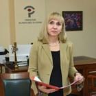 Диана Ковачева СНИМКА: Пресслужба на омбудсмана