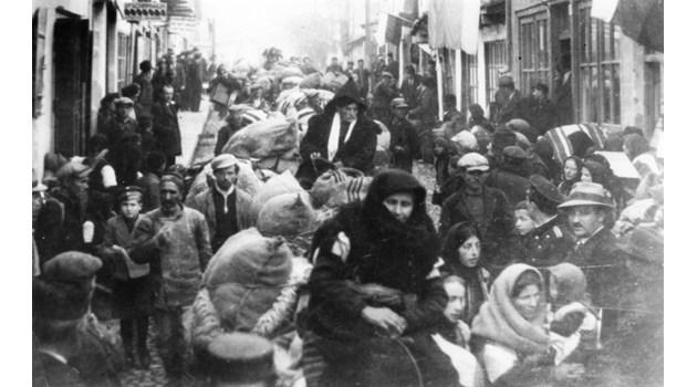 Как БКП македонизираше Пиринския край. По нареждане на Георги Димитров костите на Гоце Делчев са предадени на враговете на българщината