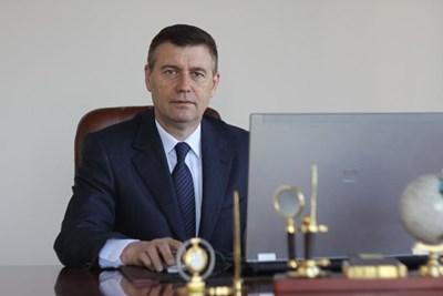 Николай Михайлов. Снимка nmihaylov.com