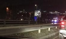 Шофьорът, блъснал две деца с джип, е криминално проявен