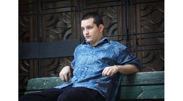 Асен Мутафчиев: Характерът ми е на Наум Шопов, изглеждам като вуйчо Христо, но ще проличи, че съм Мутафчиев