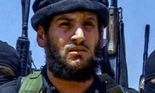 Убиха мозъка на кървавите атентати на ИДИЛ