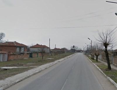 Момино село  СНИМКА: Гугъл стрийт вю