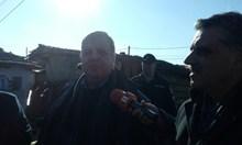 Биячите на командоса от Войводиново без наранявания