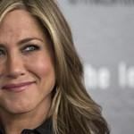 """Дженифър Анистън е най-известна с ролята на Рейчъл от сериала """"Приятели"""" СНИМКА: Ройтерс"""