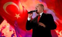 Ердоган между войната и секретния план за раздробяване на Турция