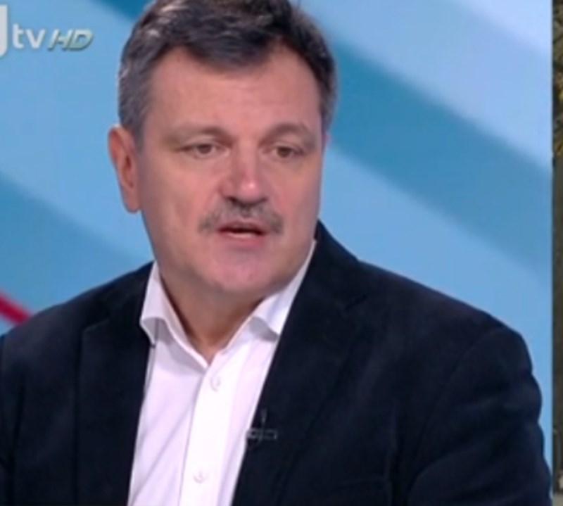 Д-р Симидчиев Кадър: btv