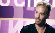Ники Илиев: Искам Саня да е щастлива и да е добре. Изпитвам уважение към нея