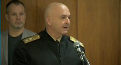 """Спряха климатичната инсталация на """"Дондуков"""" 1, премиерът се топли с радиатор (На живо)"""