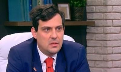 Светослав Бенчев Кадър: Би Ти Ви