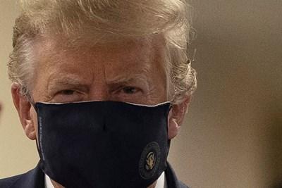 Доналд Тръмп СНИМКИ: Ройтерс