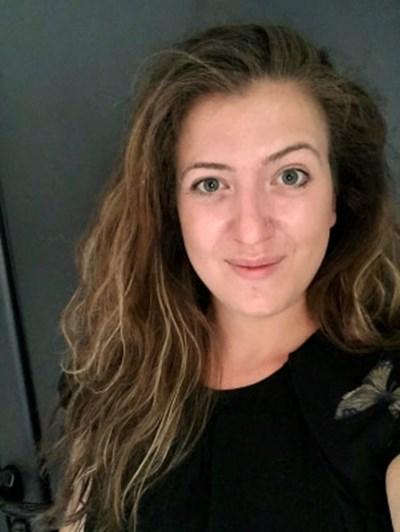 Биляна Алексиева